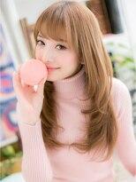 マカロン 郡山駅前店(macaron)【macaron】小顔☆スウィート☆ワンカール