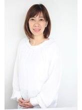 美容室シオン 文化の森ヒルズ店(sion)上野 美夏