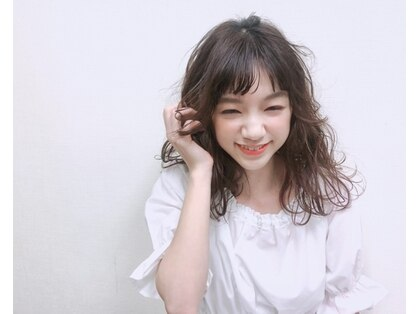 aotani hair 御所南店 【アオタニヘアー】