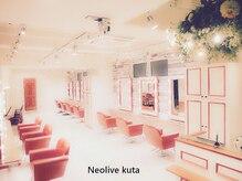 ネオリーブ クタ 町田店(Neolive kuta)