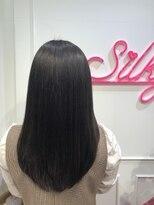 シルキー(Silky)シルキーケア