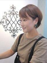 カノア ヘアー ラウンジ(Kanoa hair lounge)ISHII