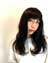 エムズヘアー(M's Hair)ロング