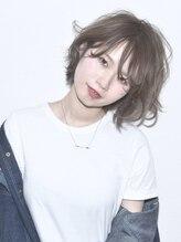 ヘアサロン セロ(Hair Salon SERO)【姫路SERO】似合わせ自由☆無造作ショートボブ
