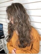 ビーヘアサロン(Beee hair salon)