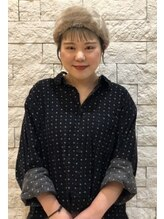 ラヴリア カミツ(LOVERIA KAMITSU)坂井 奈々