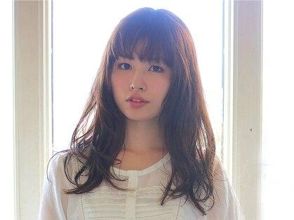 ヘアーデザインアンジー(Hair design Angie)の写真