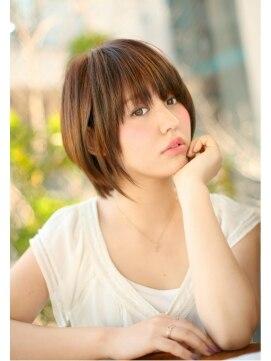 可愛い髪型 ショートの可愛い髪型 : fairdink.com