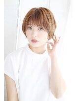 シュシュット(chouchoute)前髪イメチェンくびれイヤリングカラー美髪ラベンダーカラー/010