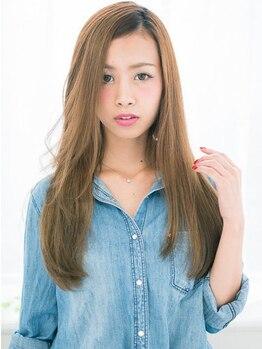 ガーランド (Garland)の写真/毛髪強度140%!!【カット+tokio Tr+ホームケア付¥8500】紫外線ダメージを受けた髪も芯から潤い髪へ―。