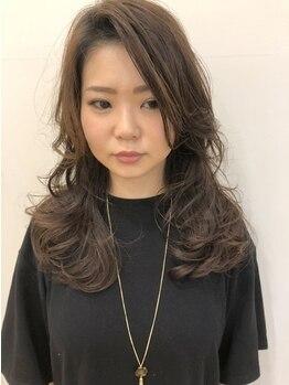 ヘアスタジオリリー(Hair studio Lily)の写真/Lilyオリジナルデザインで今旬スタイルへ♪骨格・クセ・髪質を見極めたカットテクニックでなりたいが叶う★