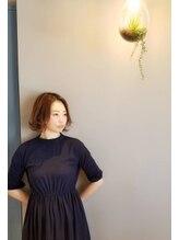 ラウンジアンドヘアー リリク(Lounge & Hair LiLiku)手塚 雅代