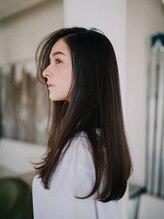 【マルイ3階】「今よりもっとキレイになるために…」毛髪研究特化サロンのこだわり★