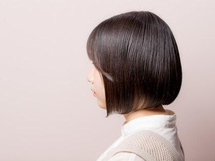 ルルヘアー(Lulu hair)の写真