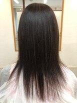 ヘアクラフト(Hair☆Craft)ストレート