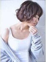 roijirイルミナカラーxデジタルパーマxヘルシーレイヤーx黒髪