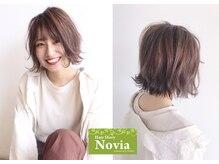 ヘアーストーリー ノビア(Hair Story Novia)