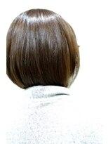 ヘアーメイク プリュム(Hair make Plume)カット×TOKIOトリートメント