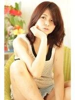 サフィーヘアリゾート(Saffy Hair Resort)Akala Hair☆     【Saffy 池田博之】