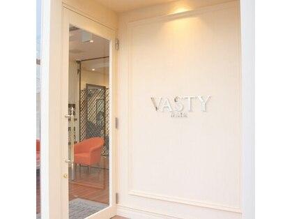 ヴァスティ(VASTY)の写真