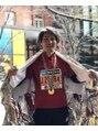 トイロヘアー(toiro hair)東京マラソン初挑戦でサブ4達成しました
