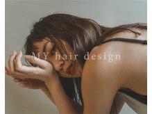 マイ ヘア デザイン(MY hair design)