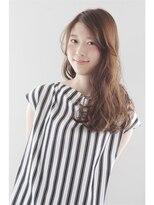 モッズ ヘア 海浜幕張店(mod's hair)レイジーウェーブ【LOLA 2013S/S】