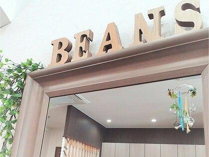 ビーンズ プラス(BEANS+)の写真