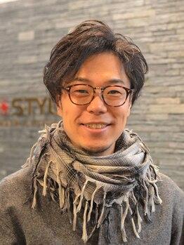 ケースタイル ヘアスタジオ 有楽町本店(K-STYLE HAIR STUDIO)の写真/メンズヘアを知り尽くしたプロ集団があなたに似合うスタイルを提案!ライフスタイルに合ったスタイルが実現