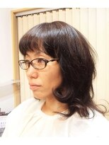ビューティーサロン グレイス(Beauty Salon GRACE)ひし形ウルフミディ