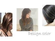 コンセプトトゥービー(Concept to be…)の雰囲気(明るめの白髪染めやポイントカーラ―!素敵なデザインを提案!)
