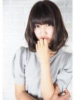 ヘアーブランド リンク 三宮店(HAIR BRAND Link)【Link】ラフsweetボブ
