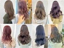 ヘアー リビング リコ(hair living Liko)