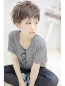 シーンノース(sCene north)★sCene★ JiLLショート ~下防 タツヤ~