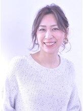 リコット 武庫之荘店(Ricott)横山 裕子