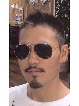 ティアドライブバイソルト(Tear Drive by Salt)グランジボーズ☆