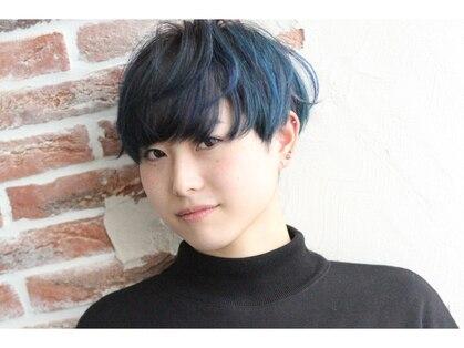 ヘアスタイリングルーム バター(hair styling room butter)の写真