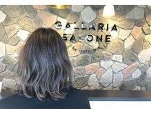 ガレリア サローネ(GALLARIA Salone by ORIGIN'S)の雰囲気(トレンドを活かし、旬顔に…魅了の増すスタイルをご提案。)