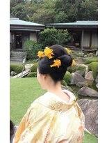 ココン(cocon)新日本髪