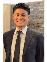 ケースタイル ヘアスタジオ 有楽町本店(K-STYLE HAIR STUDIO)ビジネス7:3パートスタイル<理容室><日比谷><床屋>