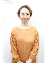 アミィヘアー アネックス(Ami Hair annex)MIHO