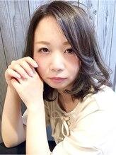 ヘアセラピー サラ(hair therapy Sara)カジュアルカール