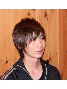 ヘアーメイク ダンス(hair make DANCE)☆うちだとしお☆