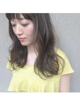 ヘアーファクトリーカート(Hair Factory Curt)モノトーンミディアム