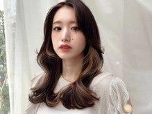 「韓国ヘア」が得意なサロンViolet