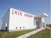 アイリーヘアー(IRIE HAIR)