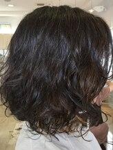 ヘアーラウンジ リレア(Hair Lounge Reler)