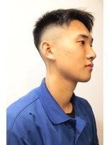 ヘアーサロン リンカ(Hair Salon Rinka)カット