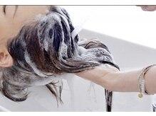 ヘアリラックス リズム(Hair+Relax Rhythm)