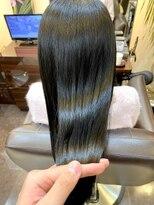 キャラ 池袋本店(CHARA)大人気!髪質改善トリートメントはSPa-Expertにお任せください!